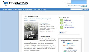 Buy [So This Is Death] on Smashwords