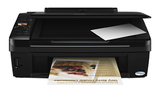 Epson TX220 Printer Driver Download