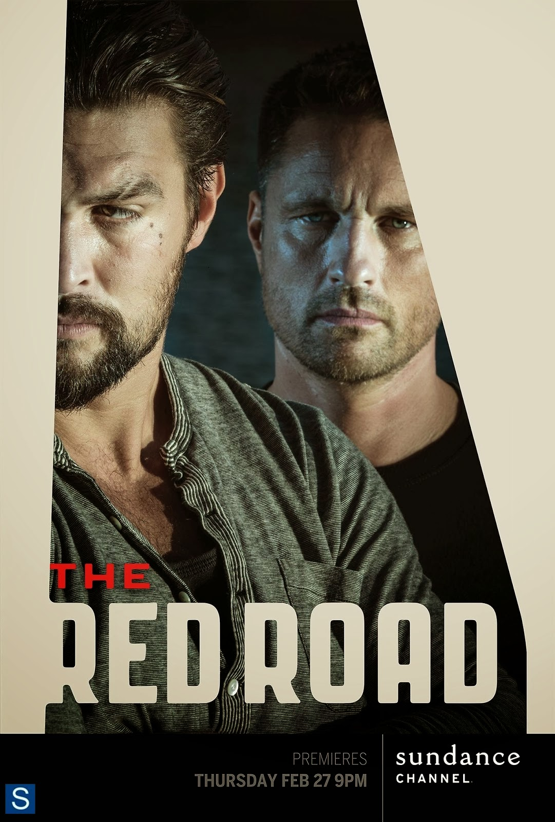 The Red Road (2014-) tainies online oipeirates