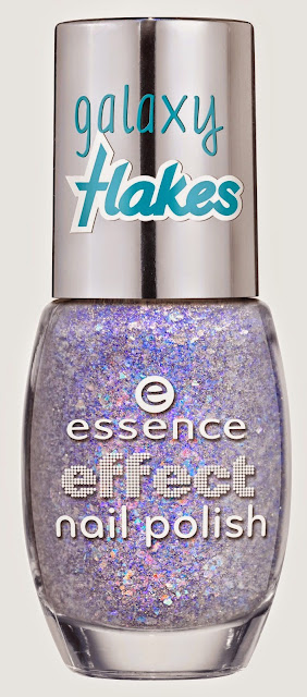 essence galaxy flakes