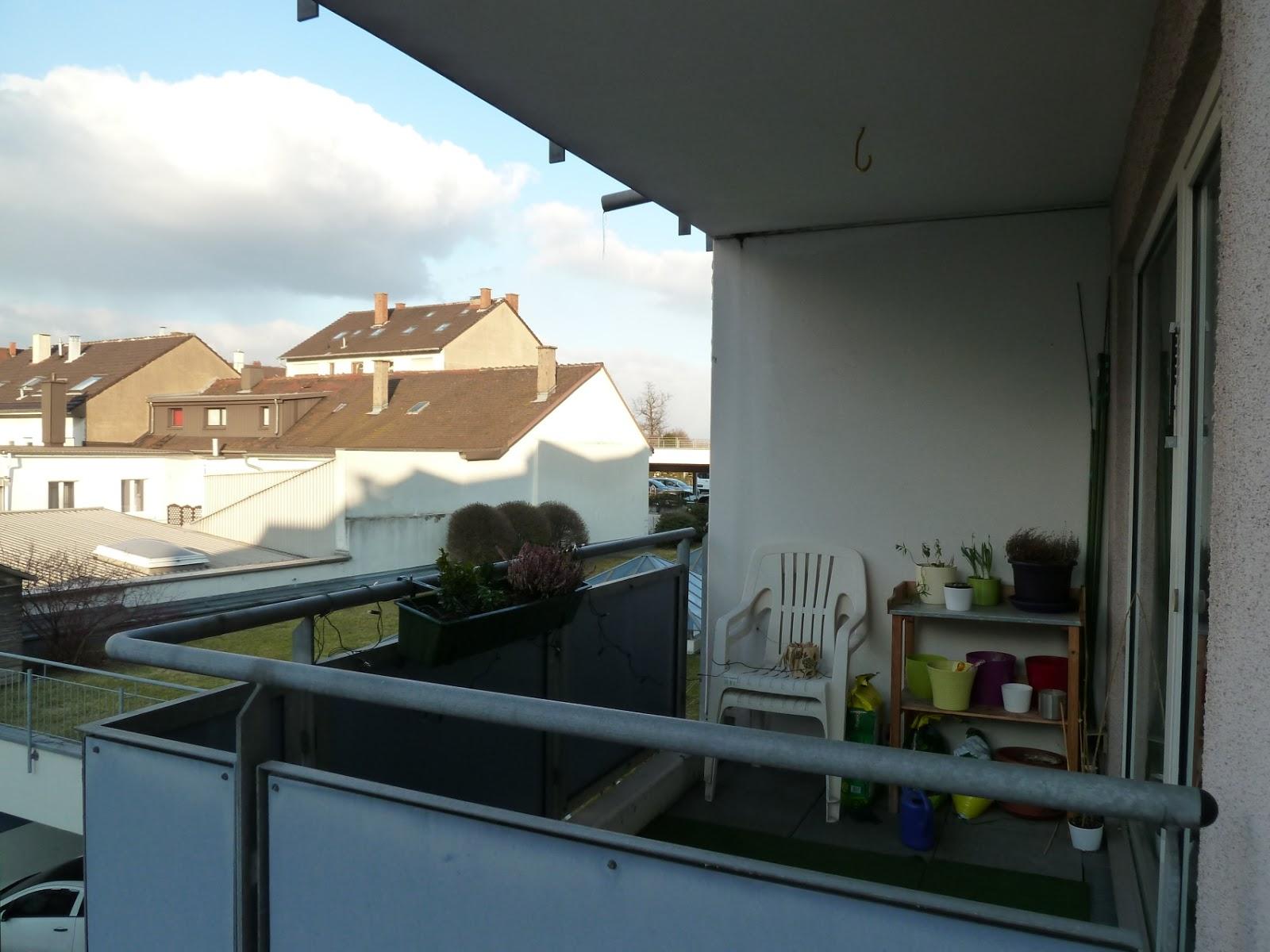 Kast Voor Balkon : Gemüse & naschen: auf gehts!