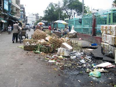 Những phương pháp khắc phục tình trạng vứt rác bừa bãi