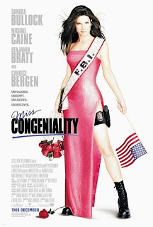 Miss Simpatia (Miss Agente Especial) (Miss Agente Secreto) (Miss Congeniality) (2000) Español Latino