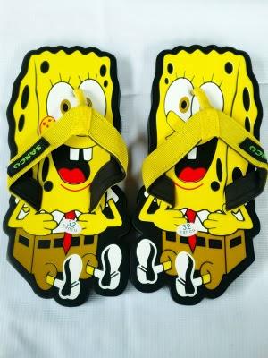 Sancu Spongebob