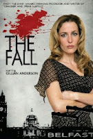 La Caza (The Fall) Temporada 2