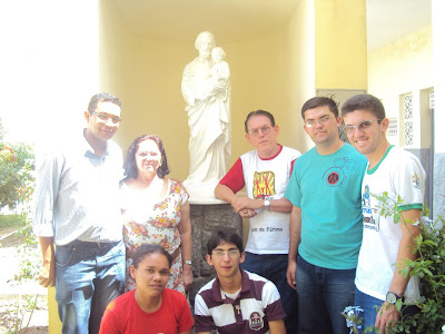 Assembleia Estadual da IAM e JM na Paraíba