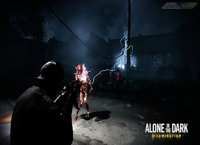 Alone in the Dark: Illumination PC Game