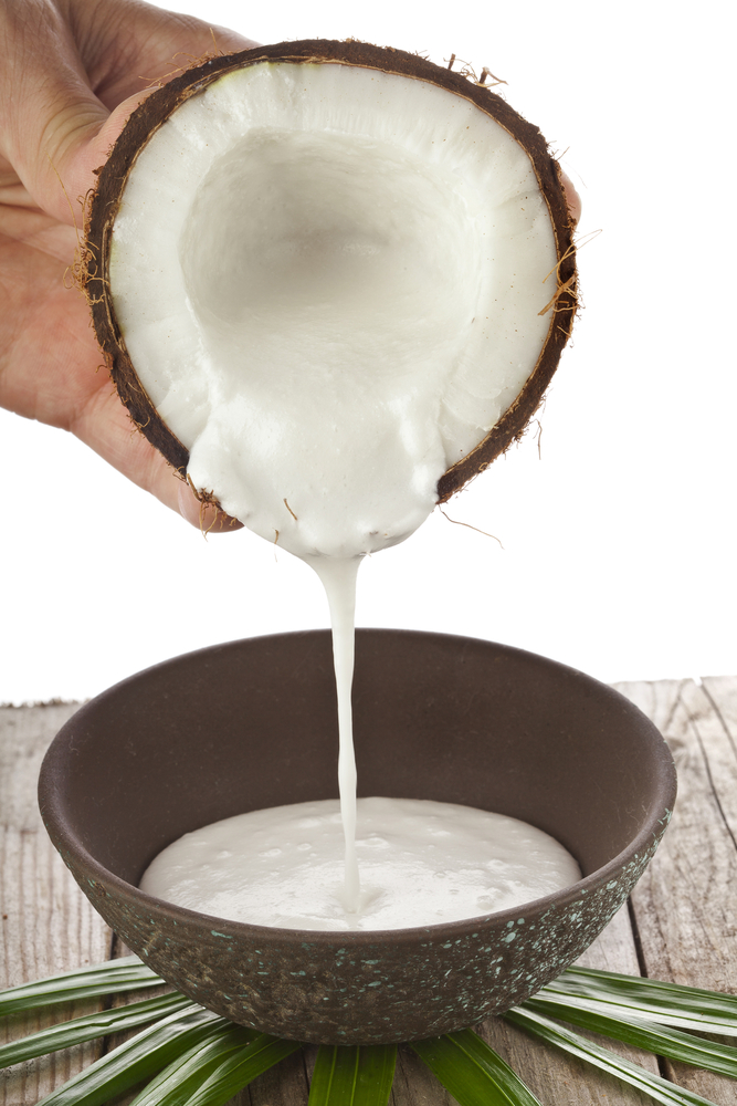The 4 Major Health Benefits Of Coconut Milk
