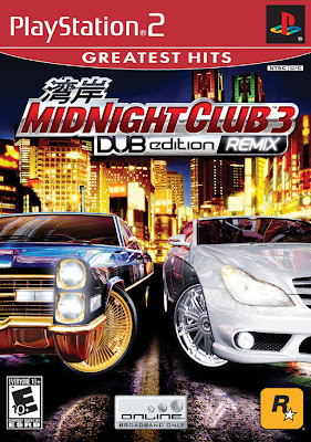 midnight club 2 modern edition download