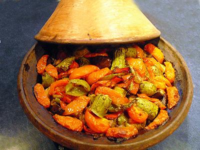 Toqu s2cuisine orientale blog cuisine tajine de l gumes - Blog de cuisine orientale ...