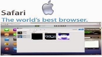 επισφαλές για χρόνια το σερφάρισμα με το Safari browser της Apple και για smartphones με Android