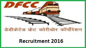 DFCCIL Recruitment 2016 – Apply online for 282 MTS, Junior Engineer, Assistant Manager & other Vacancies