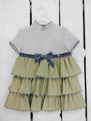 vestidos en rebajas comprar barato en chloe moda infantil