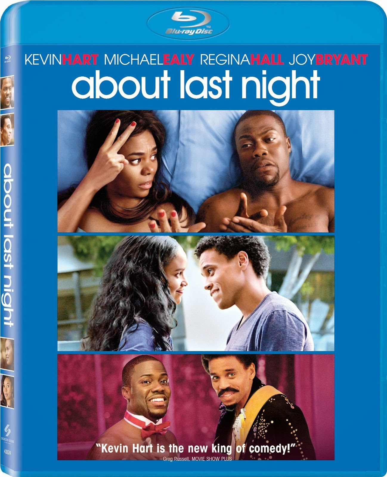 Download Baixar Filme Sobre Ontem à Noite   Dublado