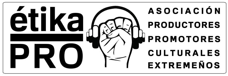 étika PRO - asociación promotores productores culturales extremeños