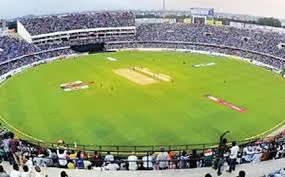 Rajiv Gandhi International Cricket Stadium