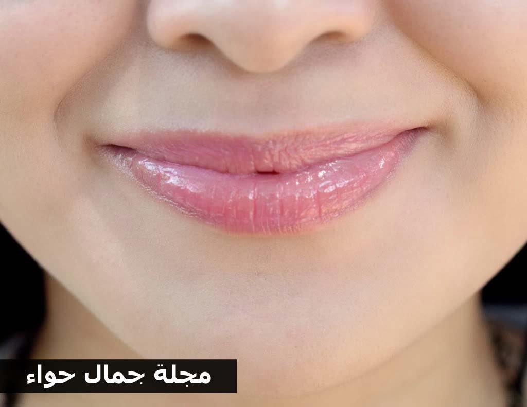 5 خلطات لتفتيح اسمرار الشفاه ومنطقة حول الفم.. خلطة لتفتيح الاسمرار حول الفم