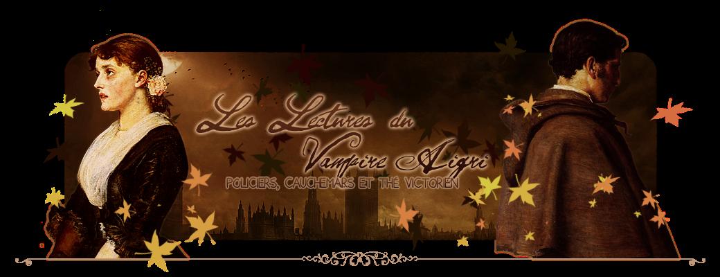 Les Lectures du Vampire Aigri