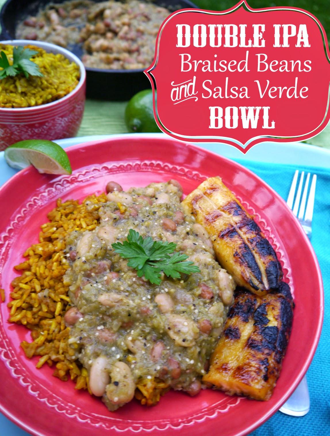 NY FoodGasm: A Vegan Foodgasm: Double IPA Braised Bean and ...