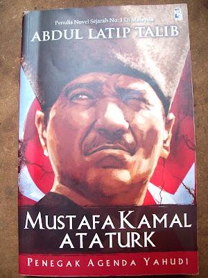 Kamal Atarturk, abdul latip talib,
