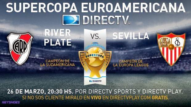 River Plate Sevilla