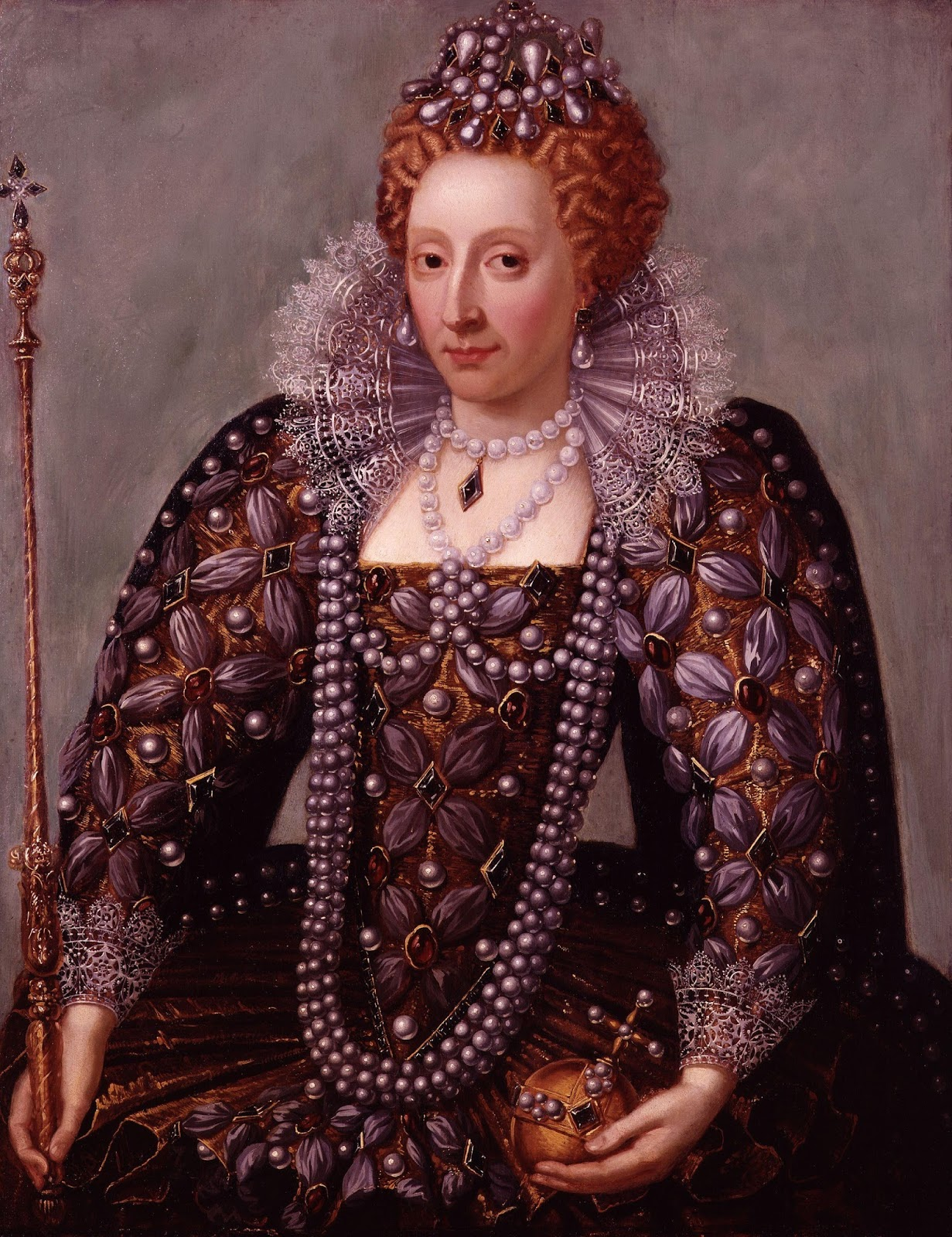 life and influence of queen elizabeth on england Queen elizabeth: shakespeare's patron and used her influence in the progress of the english drama king james i of england: shakespeare's patron.