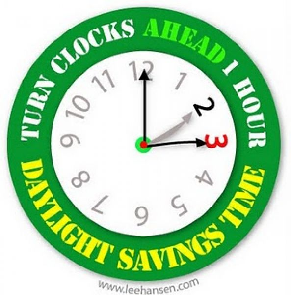 Daylight savings time and alberta 2013 alberta for When was daylight savings time started