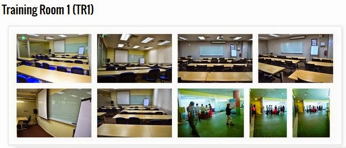 Professional Seminar Room Rental at Best Lowest Price!