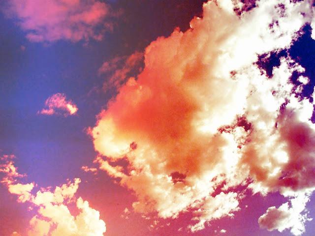 clouds sky god trust fall infinite love spirituality soul