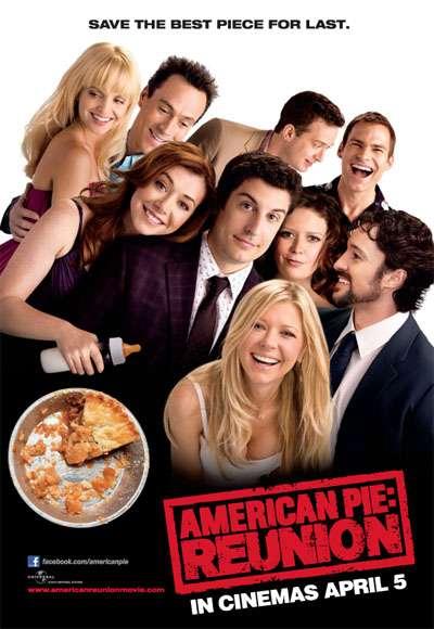 American Reunion (American Pie 4) (2012)