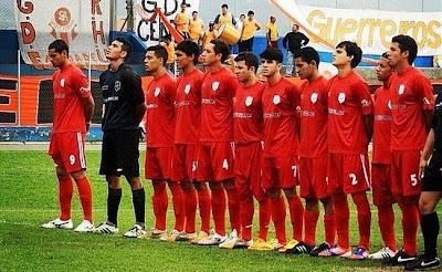 primeiro time islamico do brasil