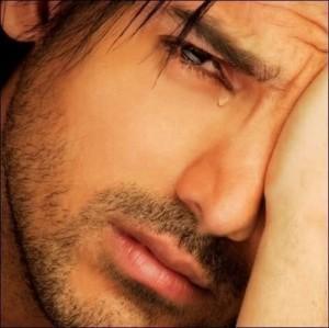 crisi di pianto
