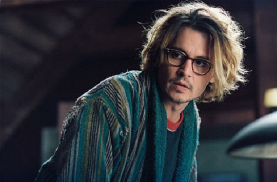 Johnny Depp USA