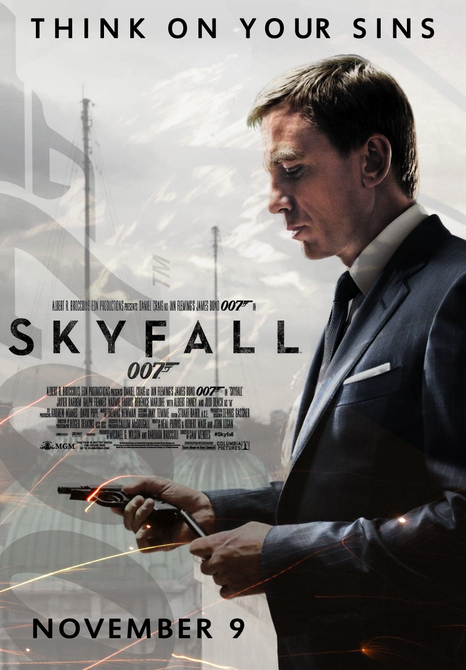 DOWNLOAD FILM SKYFALL (2012) FULL MOVIE SUBTITEL INDONESIA ...