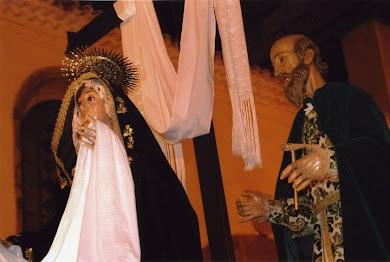 Ntra. Sra. del Mayor Dolor y San Nicodemo