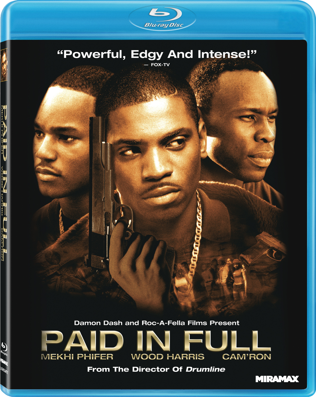 Paid in Full ( 2002 ) 720p Dual