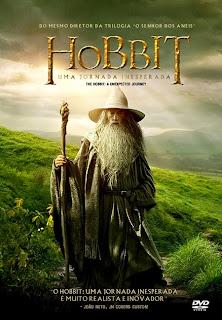 Assistir O Hobbit: Uma Jornada Inesperada Dublado Online HD