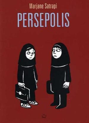 marjane satrapis persepolis essay Reader responses to marjane so i am grateful to the new york times and she is the author of several children's books as well as the persepolis.