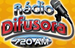 Rádio Difusora AM de Barra do Garças MT ao vivo