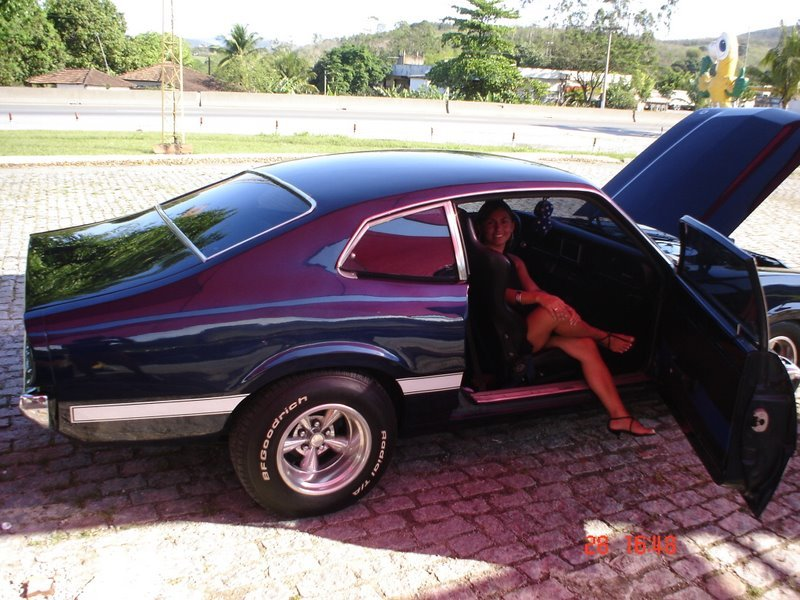 Ford Cars 1977 Ford Maverick
