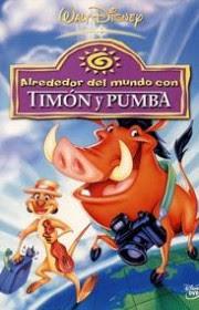 Alrededor del mundo con Timón y Pumba (1996)