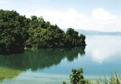 Legenda Naga Danau Poso