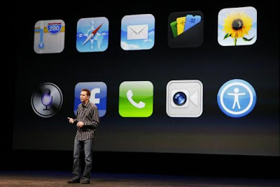 ios 6 features