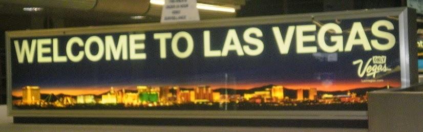 Las Vegas y San Francisco - Telma y Luisa