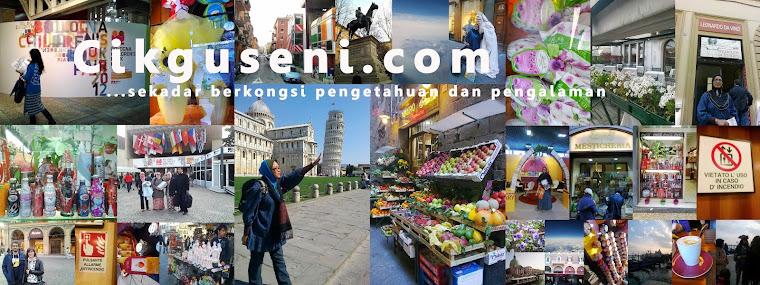 Cikguseni.com