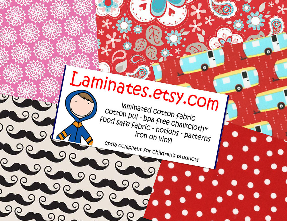 Just Laminates - Laminated cotton fabric and more: Valentine's Day ...