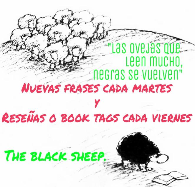 Bienvenidas, pequeñas ovejas negras..