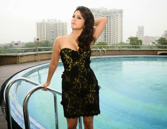 Hot Spicy and Sexy Sunny Leone HD Wallpapers 2014