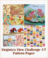 Virginia's View Challenge