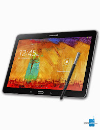 "SAMSUNG GALAXY NOTE 2014 ""NGN76,000"""